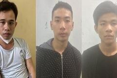 Bắt băng cướp chuyên giăng bẫy người đồng tính