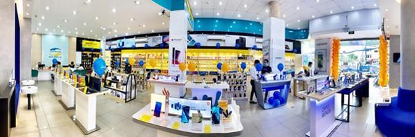 Viettel Store độc quyền giảm giá smartphone khi mua trả góp kèm gói cước Viettel