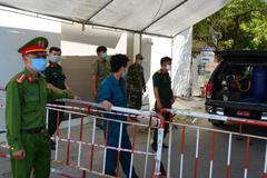 168 người liên quan tới bệnh nhân 419 chưa có dấu hiệu mắc bệnh