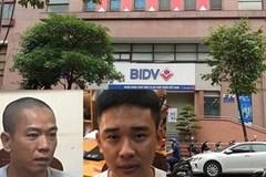 Chủ mưu vụ cướp ngân hàng BIDV từng là Tổng Giám đốc hệ thống công ty lớn
