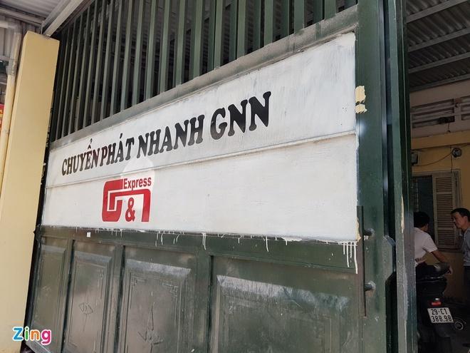 Từ ông lớn chuyển phát, vì đâu GNN Express phá sản?