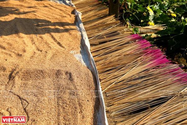 Phia Thap incense village in Cao Bang