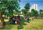 Hanoi relocates factories to clear land for public space