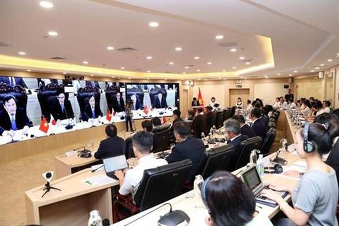 Japanese praise Vietnam's investment environment