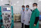 Nhật hỗ trợ Việt Nam máy ECMO và bộ xét nghiệm chẩn đoán nhanh Covid-19