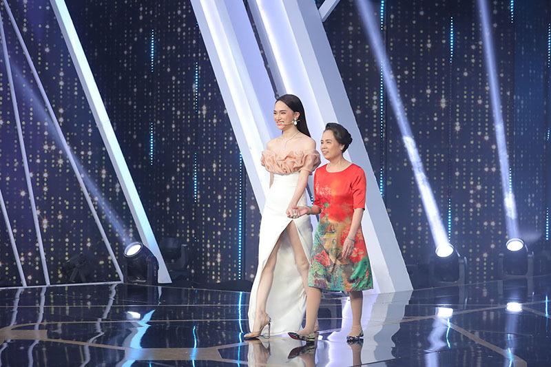 Người ấy là ai mùa 3: Trấn Thành bật khóc khi Hương Giang lần 2 làm nữ chính – VietNamNet