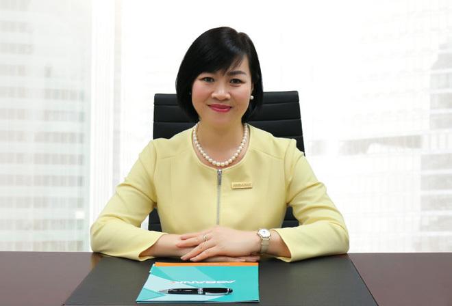 Rời ghế nóng sau 6 tháng, bà Dương Mai Hoa 2 năm 5 lần nhảy việc