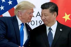 Ông Trump và đối thủ Biden, ai 'rắn' với Bắc Kinh hơn?
