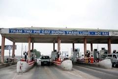 Nhận án tù vì gây rối tại Trạm thu phí BOT Bắc Thăng Long - Nội Bài