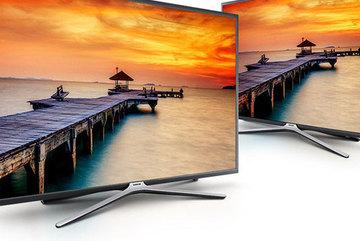 Top 5 mẫu TV thông minh 43 inch giá rẻ dưới 6 triệu