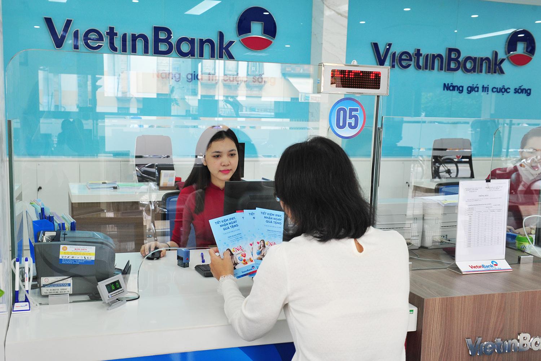 Dằn túi nghìn tỷ phòng rủi ro, ngân hàng vẫn báo lãi tăng