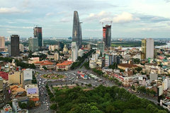 Business, resident satisfaction a'top priority' for HCM City
