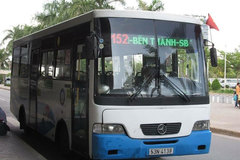 HCM City to open public bidding for bus routes