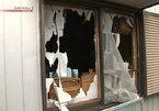Nhà hàng nổ tung ở Nhật Bản, nhiều người thương vong
