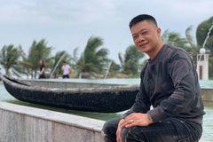 BTV Quang Minh tự cách ly, tình nguyện đóng quán ăn
