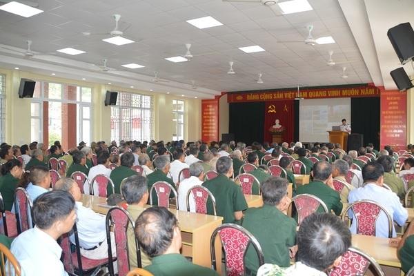 Hải Phòng: BTL Vùng Cảnh sát biển 1 tuyên truyền Luật Cảnh sát biển Việt Nam