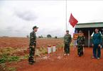 Borders are under strict control to prevent spread of COVID-19