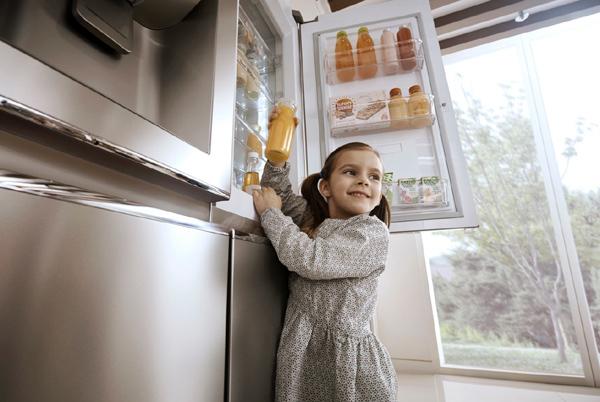 Giải pháp cho những thói quen sử dụng tủ lạnh sai cách