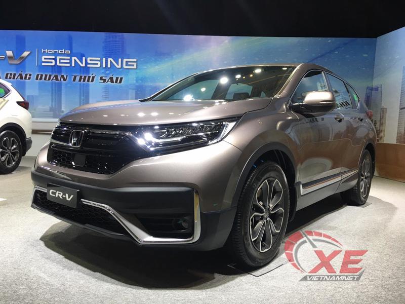 Những công nghệ nổi bật trên loạt ô tô tiền tỷ vừa ra mắt Việt Nam