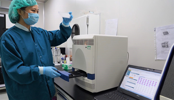 Vinmec công bố phát triển thành công 2 bộ kit xét nghiệm virus SARS-CoV-2