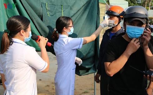 covid-19,dak lak,coronavirus news vietnam