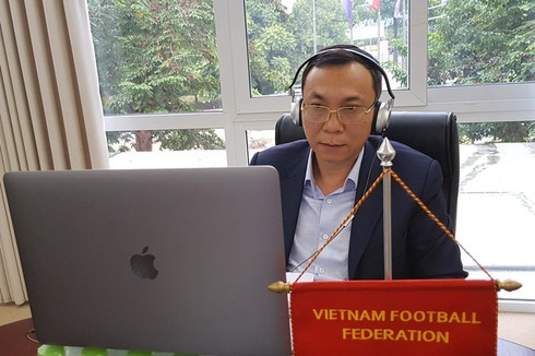 FIFA to offer US$1.5 million aid to Vietnam football