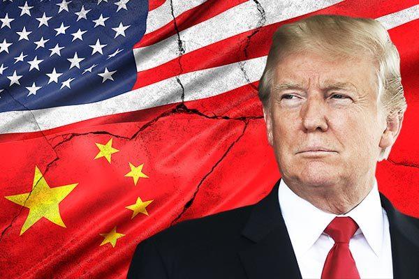Ông Trump 'sẵn sàng chấp nhận rủi ro hơn' để đối phó Trung Quốc