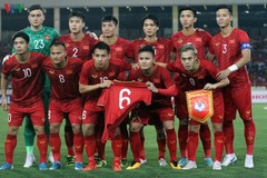 Vietnam senior and U22 national teams to gather on August 10
