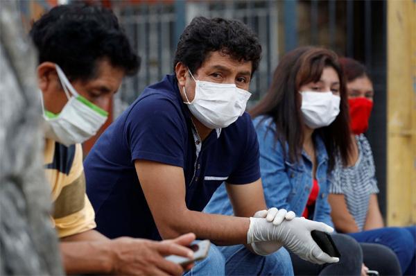 10 nước có số bệnh nhân Covid-19 tử vong cao nhất thế giới