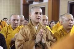 Tạm dừng tổ khóa tu kiết hạ tập trung đông người ở các chùa
