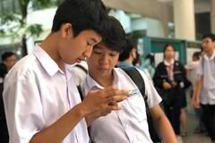 Thi lớp 10 ở Đà Nẵng: Gần 40% bài thi Tiếng Anh đạt điểm dưới 5