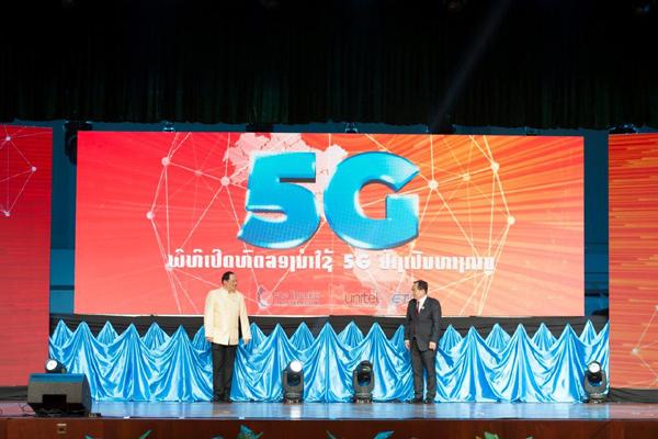 Viettel triển khai nhiều dự án chuyển đổi số ở 5 nước ASEAN