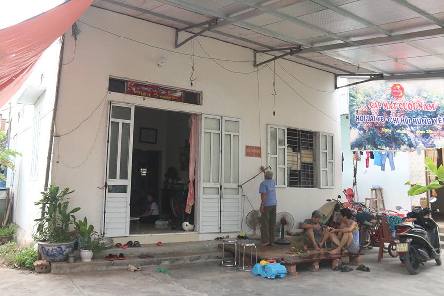 Câu chuyện phía sau 'ngôi nhà 1.000 đồng' ở Hưng Yên