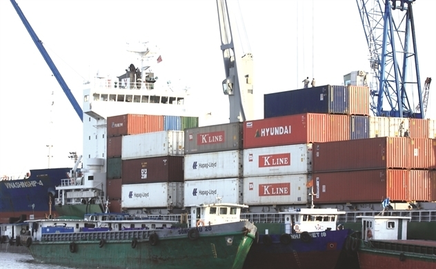 EVFTA, Covid-19 change the face of VN logistics industry