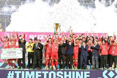 Tránh dịch Covid-19, AFF Cup dời sang 4/2021