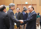 Thủ tướng: Việt Nam luôn nuôi dưỡng trong mình khát vọng hùng cường