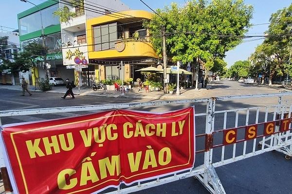 Đà Nẵng khẩn trương xây bệnh viện dã chiến chống dịch Covid-19