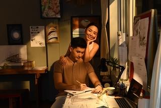 Tóc Tiên nữ tính, ngọt ngào ở MV mới do chồng Touliver sản xuất