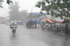 Dự báo thời tiết 31/7, miền Bắc sắp đón mưa lớn