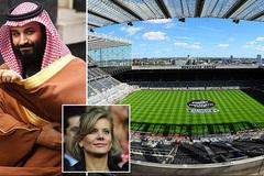 Tỷ phú Ả Rập tháo chạy, Newcastle vỡ mộng đổi đời