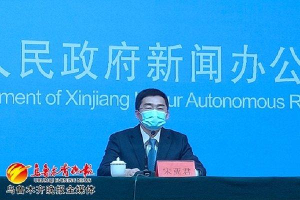Urumqi thành ổ dịch Covid-19 mới, Trung Quốc lập tức hạn chế ra vào