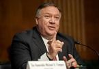 Mỹ áp lệnh trừng phạt nhằm vào vật liệu quân sự Iran