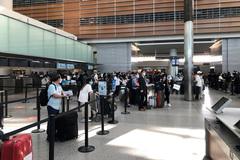 Đưa gần 300 công dân từ Hoa Kỳ và Nhật Bản về nước