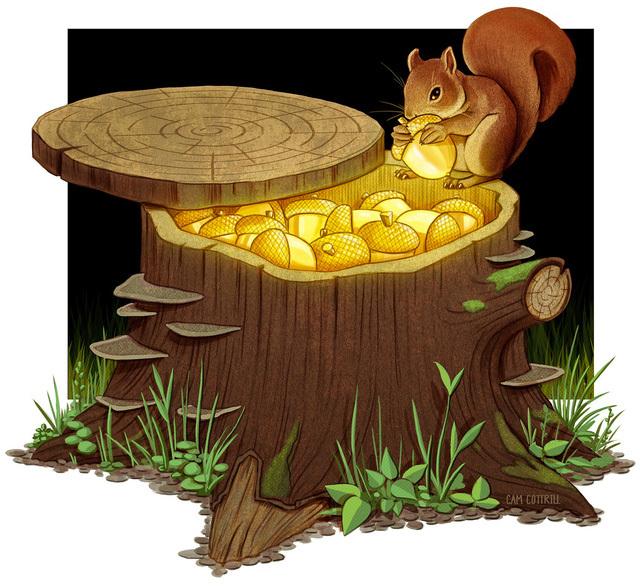 Nên cất trữ vàng ở đâu thời 'sốt giá'?
