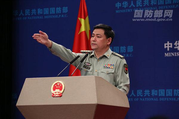 Video Không quân Trung Quốc diễn tập ném bom ở Biển Đông
