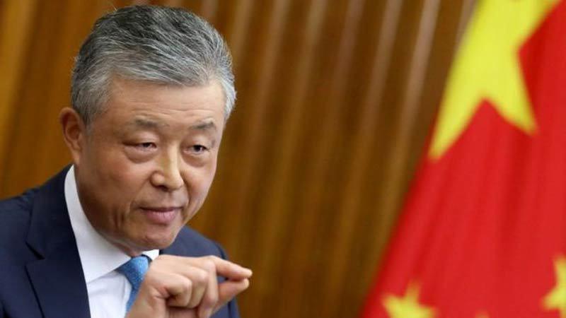 Đại sứ Trung Quốc lên tiếng về quan hệ 'bị đầu độc' với Anh