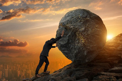 Công thức 'SAD to ADS': chuyển nỗi buồn sang thành công