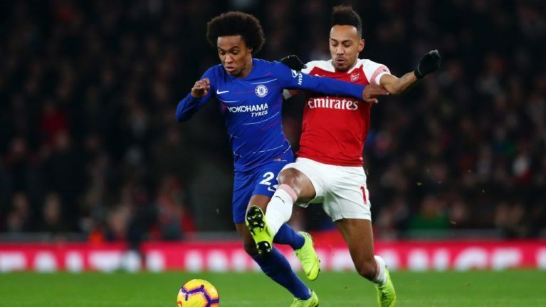 Link xem Arsenal vs Chelsea: Chung kết FA Cup
