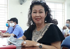 Nữ luật gia được xin lỗi công khai sau hơn một thập kỷ hàm oan
