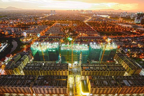 Văn Phú - Invest lãi 26 tỷ trong quý II, tăng trưởng 33%